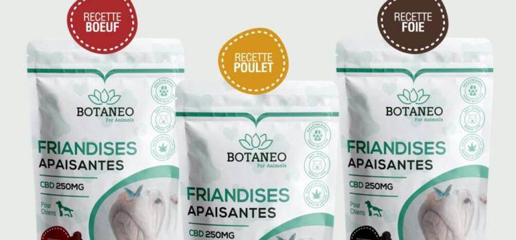 NOUVELLES Recette Botalicious de BOTANEO Code promo